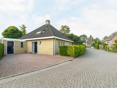 Herenpark 4 in Zwolle 8025 AR