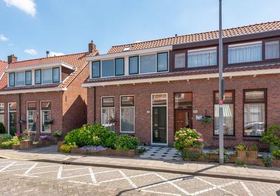 Murraystraat 86 in Pernis Rotterdam 3195 VL