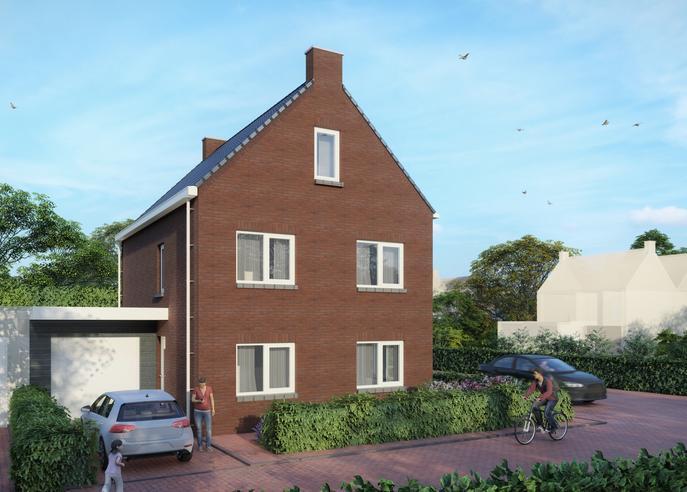 in Steenbergen 4652 GC