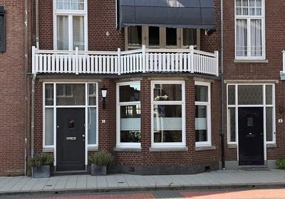 Vlotstraat 8 in Heerlen 6417 CB