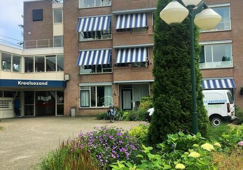 Louise Henriettelaan 71 in Ede 6713 MG