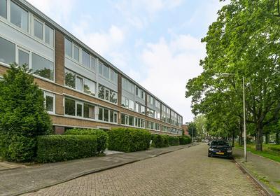 Ruwaardlaan 78 in Ridderkerk 2983 CM