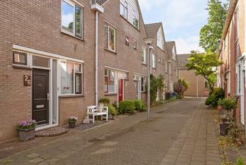 Volkerak 26 in Alkmaar 1826 AG