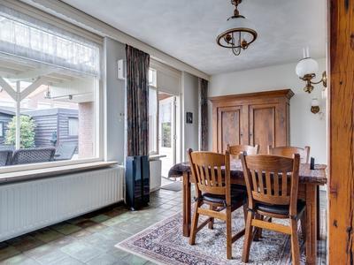 Juliana Van Stolbergstraat 30 in Kaatsheuvel 5171 EA