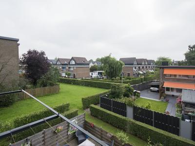 Mr. Kesperweg 34 in Ridderkerk 2982 RP