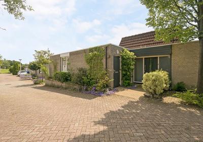 Glanerbeek 41 in Zwolle 8033 BZ