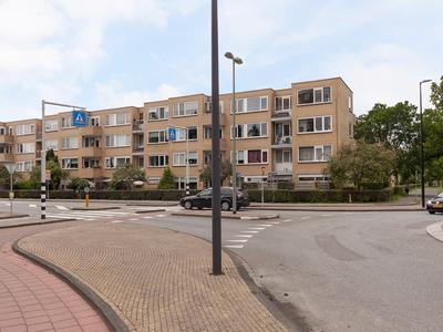 Koekoekstraat 46 in Maassluis 3145 AJ