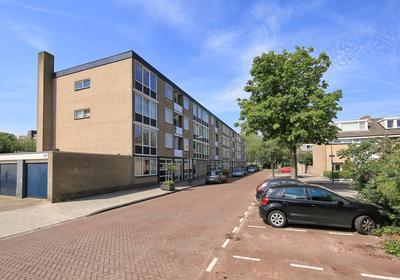 Bernstraat 54 in Haarlem 2034 CW