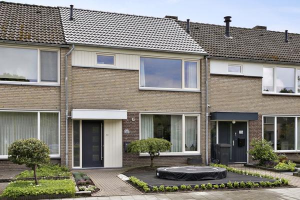 Evelinadal 13 in Valkenswaard 5551 BT