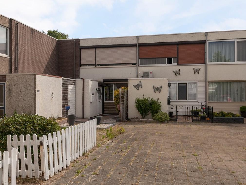 Zwanenveld 1533 in Nijmegen 6538 LT