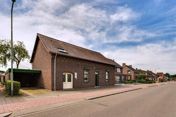Bosstraat 68 in Swalmen 6071 XX