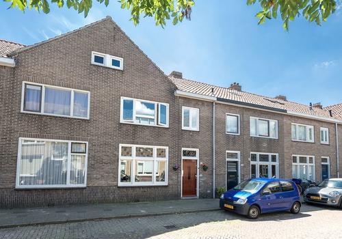 Leliestraat 52 in Zwolle 8012 BS