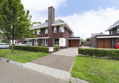 Stationspark 18 in Veendam 9641 MR