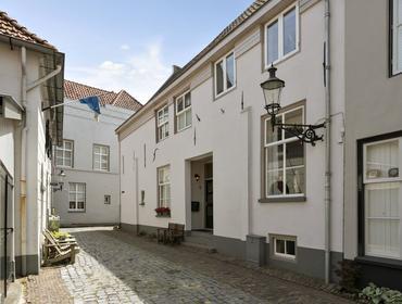 Lombardstraat 6 in Ravenstein 5371 BA