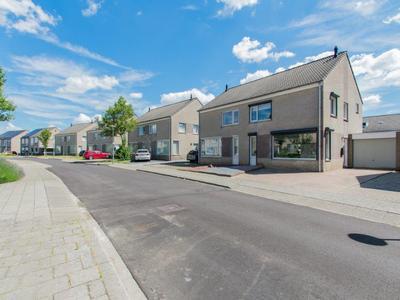 Jos Klijnenstraat 18 in Heerlen 6412 HV