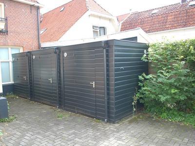 Frieswijkstraat 2 B in Nijkerk 3862 BL