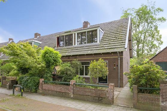 Ainsworthstraat 13 in Hengelo 7553 AD