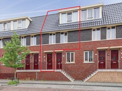 Julianastraat 23 B in Sliedrecht 3361 XG