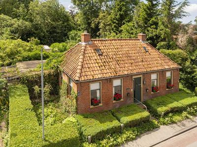 Leensterweg 42 in Kloosterburen 9977 PC