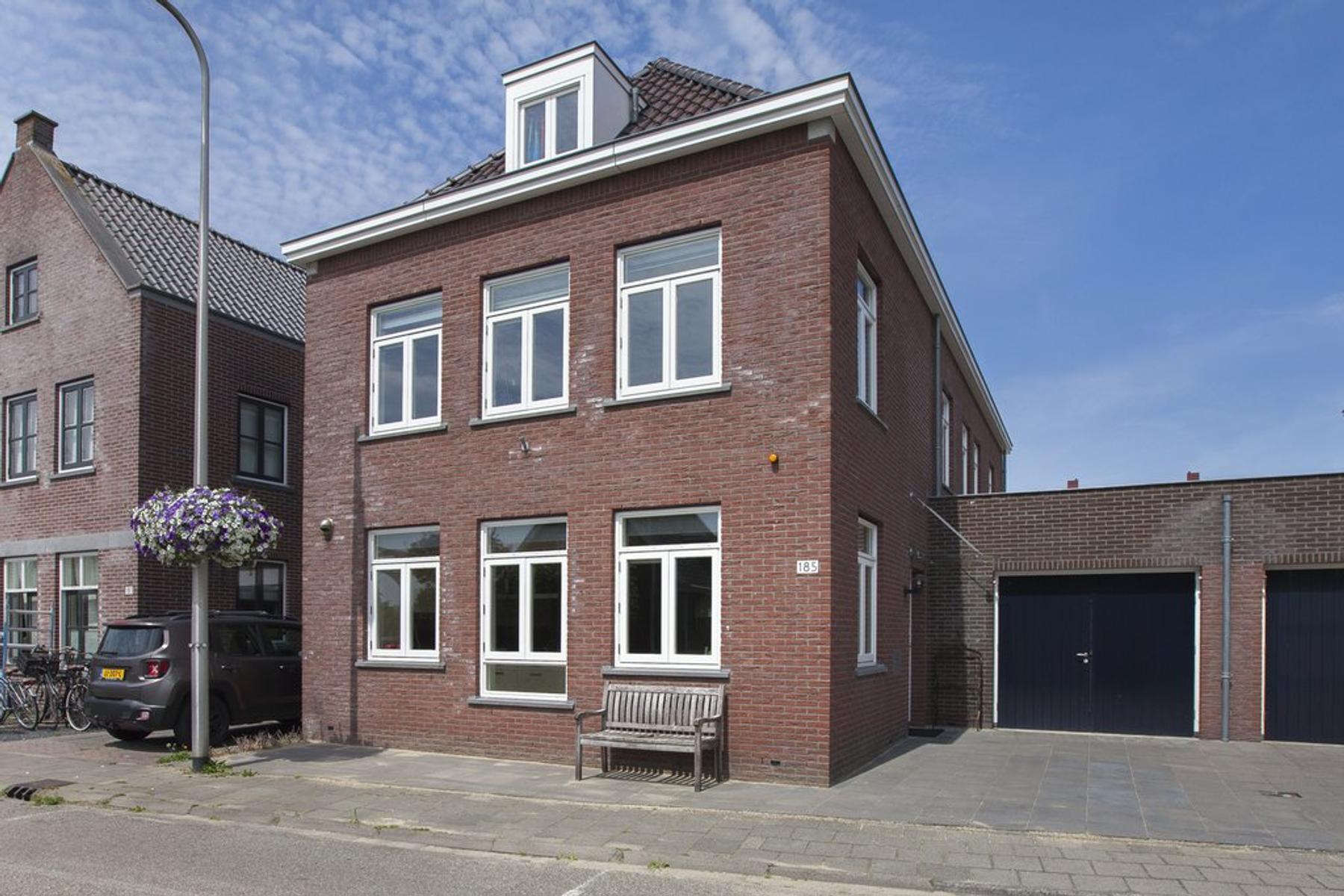 Dorpsstraat 185 in Nieuwkoop 2421 AZ