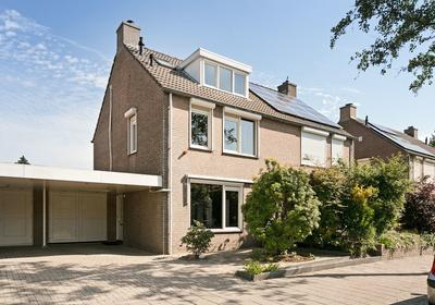 Zaanstraat 25 in Eindhoven 5626 DA