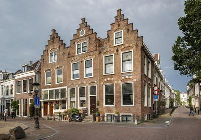 Jacobijnenstraat 19 B in Utrecht 3512 TH