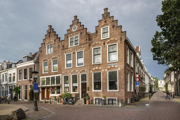Jacobijnenstraat 19 B in Utrecht 3512 TH