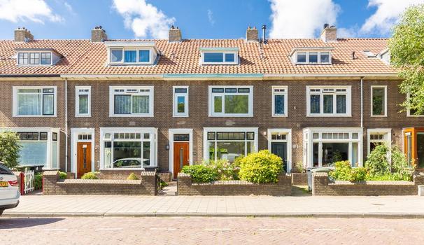 Vondelweg 452 in Haarlem 2026 BE