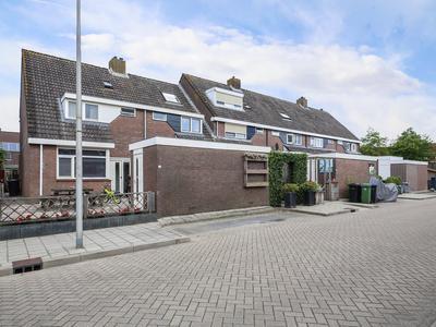 Zwanendreef 15 in Stolwijk 2821 VZ