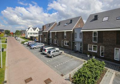 Oranjeriestraat 16 in Zwolle 8043 PT