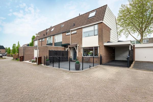 Rosmolen 182 in Ridderkerk 2986 EM