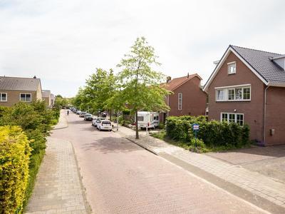 Ritzema Bosstraat 46 in Nieuw-Vennep 2152 XG