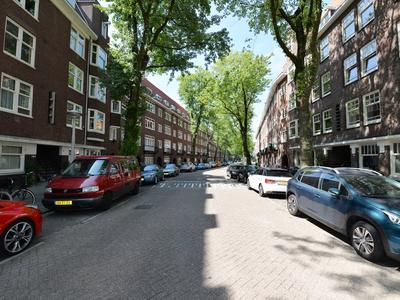 Achillesstraat 132 I in Amsterdam 1076 RK