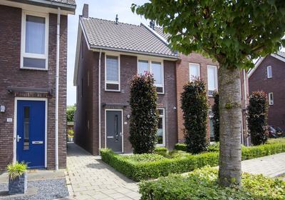 Laarhof 16 in Nistelrode 5388 GX