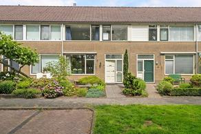 Kruistraat 44 in Wolvega 8471 HJ