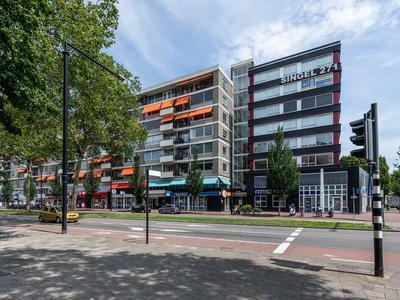 Johan De Wittstraat 286 in Dordrecht 3311 KK