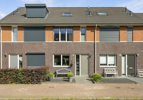 Huisstede 3 in Oldebroek 8096 MR