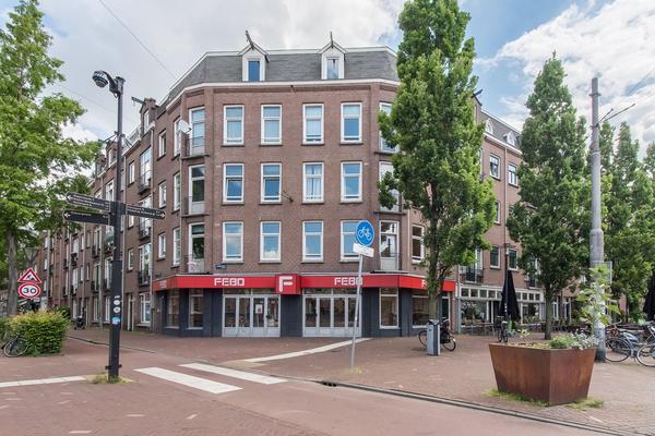Javaplein 5 I in Amsterdam 1095 CH