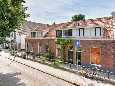 Akkerstraat 39 in Arnhem 6822 AH