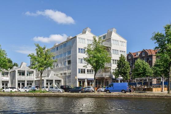 Bellamystraat 374 F in Amsterdam 1053 BS
