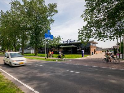 Zuiderweg 12 -14 in Schagen 1741 NA