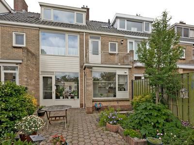 Talingstraat 13 in Alphen Aan Den Rijn 2406 EL