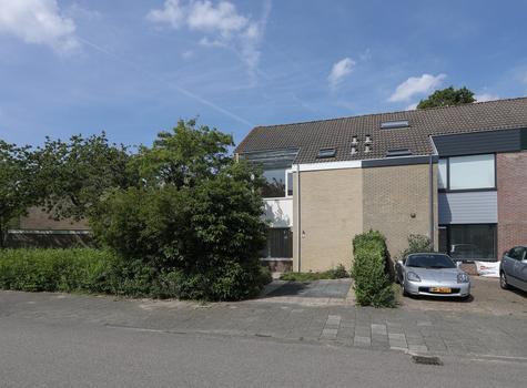 Gandhistraat 151 in Hoofddorp 2131 PD