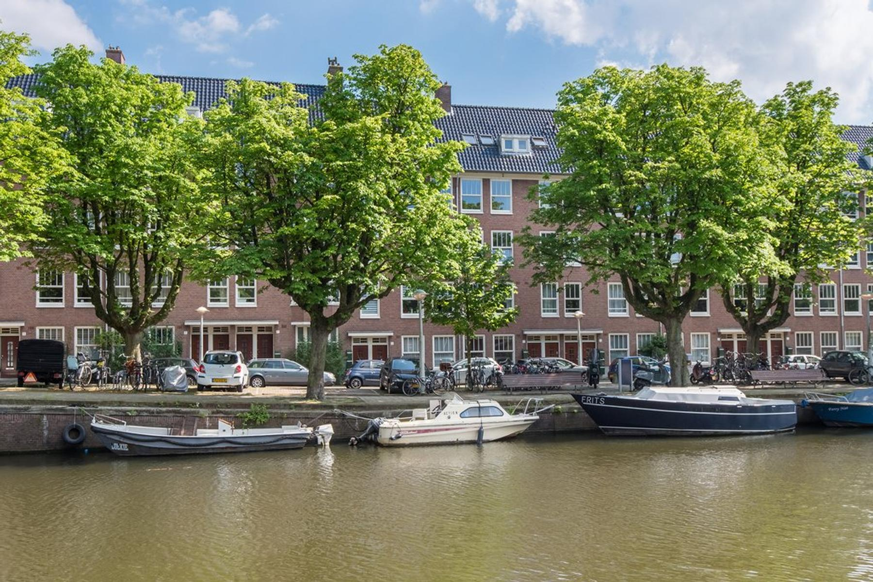 De Rijpgracht 17 Hs in Amsterdam 1056 XP