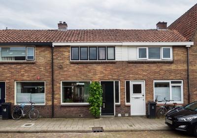 St.-Bonifaciusstraat 39 in Utrecht 3553 SP