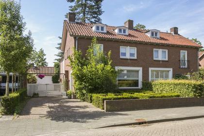 Van Malsenstraat 14 in Goirle 5051 CC