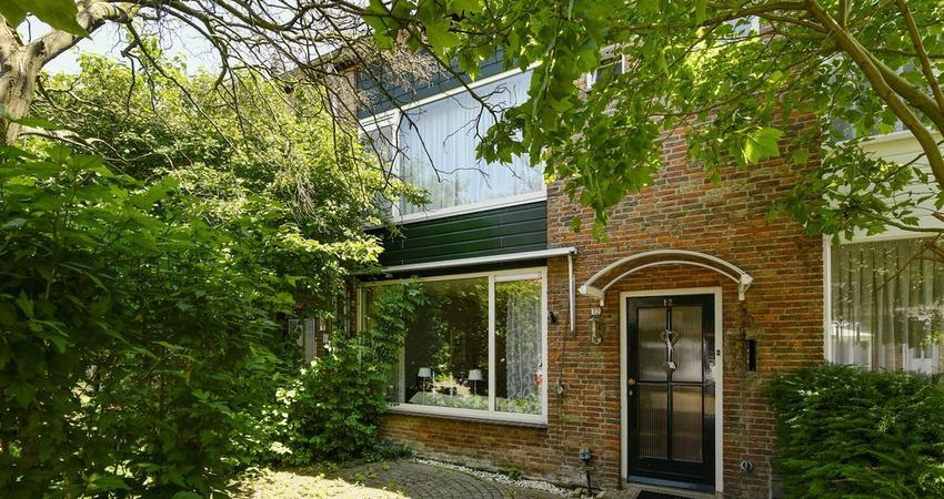 Keucheniuslaan 12 in Amstelveen 1181 XX