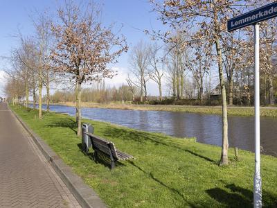 Lemmerkade 32 in Amersfoort 3826 AM