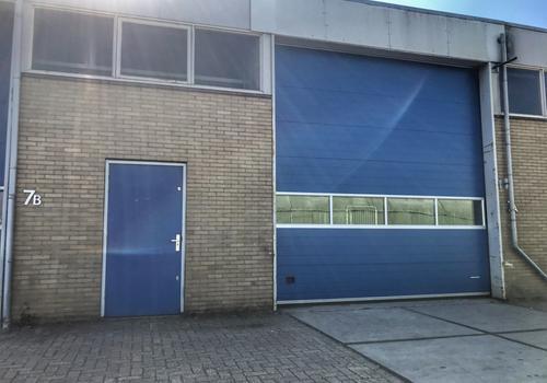 Rollecate 7 B in Nieuwleusen 7711 GG