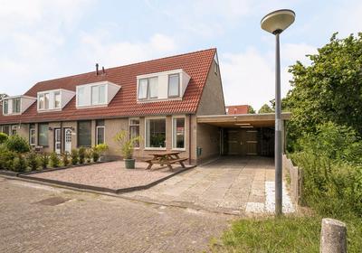 Jutte 53 in Heerenveen 8447 AB